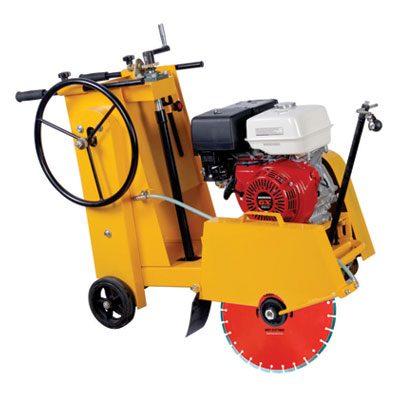 Máy cắt bê tông 120mm Honda GX160 (5.5HP)