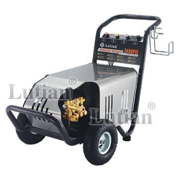máy phun áp lực Lutian 2200PSI 3KW