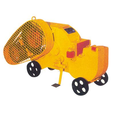 Máy cắt sắt GQ40 (3KW)