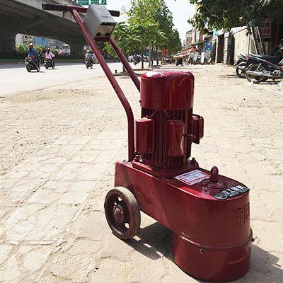 Máy mài bê tông DMS 350 (7.5KW) 380V