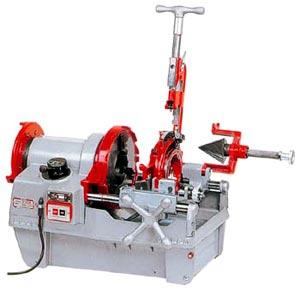 Máy tiện ren Lushun ZiT-N100 (21-114mm)
