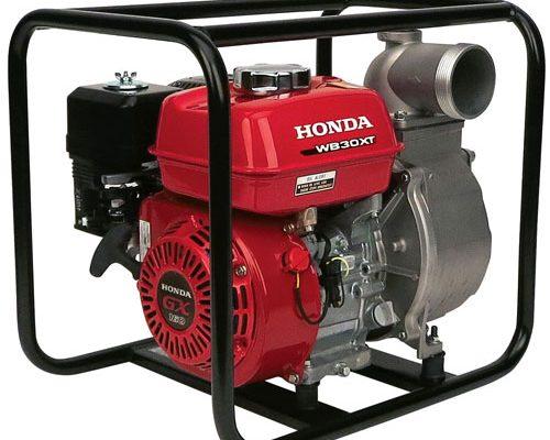 Máy bơm nước Honda WB30XT (5.5HP)