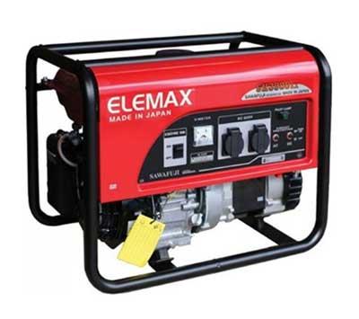Máy phát điện Elemax SH3900EX (3.3KVA)