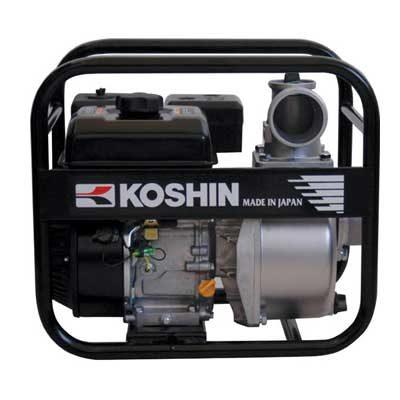 Máy bơm nước Koshin SEV80X (3.1KW)