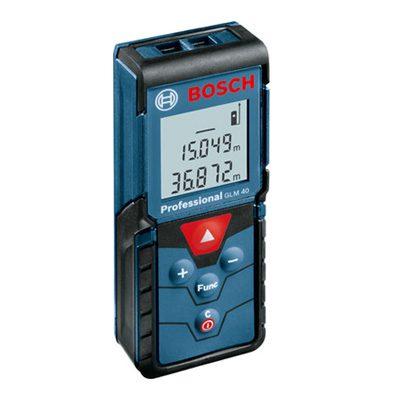 Máy đo khoảng cách Bosch GLM40 (40m)