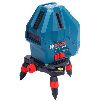 Máy cân mực laser 3 tia Bosch GLL3-15