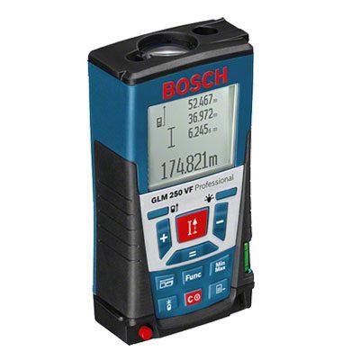 Máy đo khoảng cách Bosch GLM 250VF (250m)