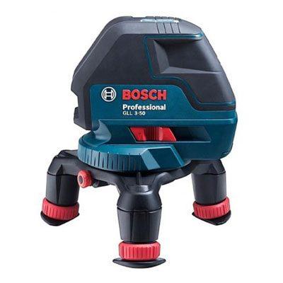 Máy cân mực laser 3 tia Bosch GLL3-50