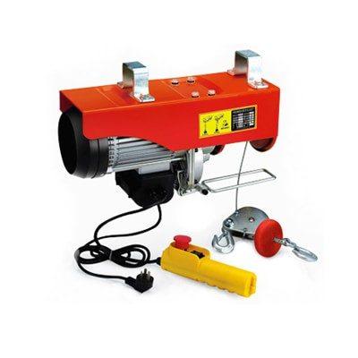 Máy tời điện mini 800kg Vital PA800