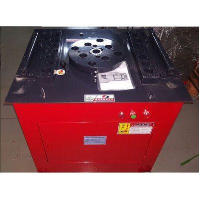 Máy uốn sắt bẻ đai Hà Nam GW45 (3KW)