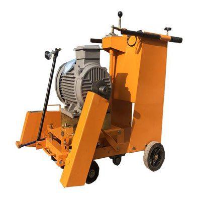 Máy cắt bê tông chạy điện 4KW giá rẻ