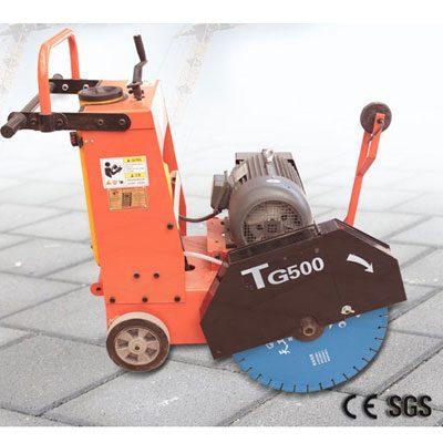 Máy cắt bê tông 350mm chạy điện 4KW