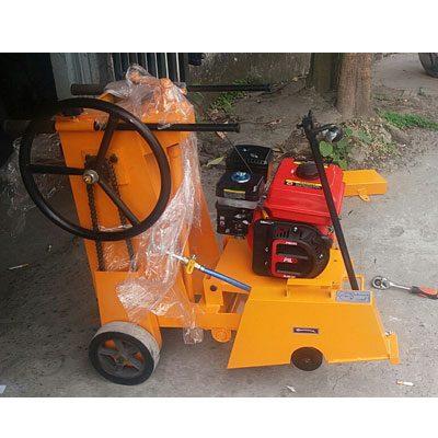 Máy cắt bê tông 350mm Pilo P200 (6.5HP)