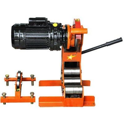 Máy cắt ống thủy lực EPC215
