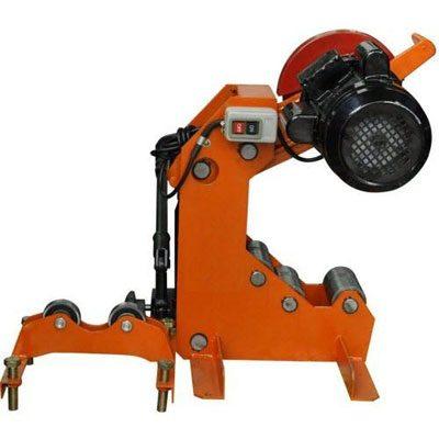 Máy cắt ống thủy lực EPC325