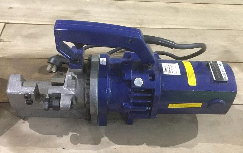 Máy cắt sắt thủy lực cầm tay RC25 (1600W)