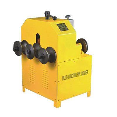 Máy uốn ống điện tử HHW 76B (1.5KW)