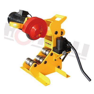 Máy cắt ống thép thủy lực 219mm (750W)