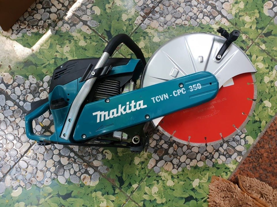 may-cat-coc-ly-tam-makita 350
