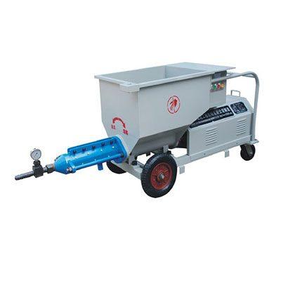 Máy bơm vữa JRD 200 (4KW)