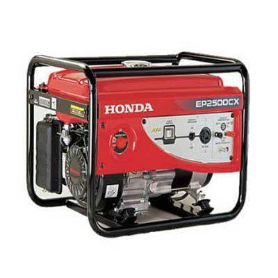 Máy phát điện Honda EP2500CX1 (2.2KVA)