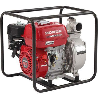 Máy bơm nước Honda WB20XT3 (4HP)