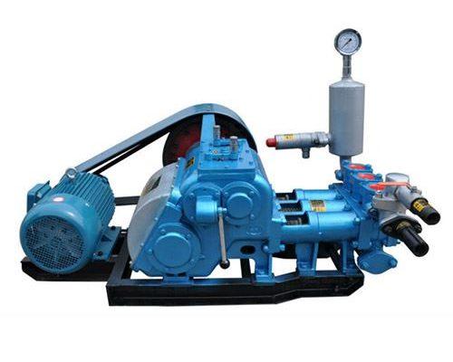 Máy bơm vữa BW250 (15KW)