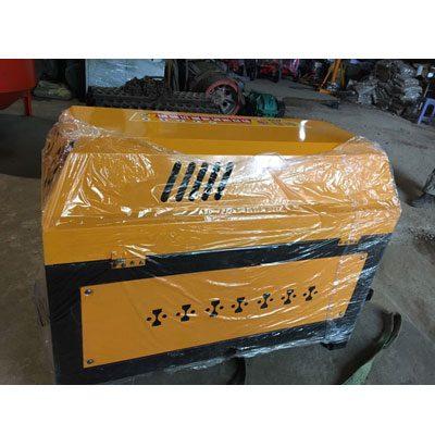 Máy duỗi cắt sắt tự động GT4-12 (380V)