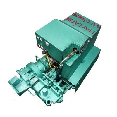 Máy uốn sắt thủy lực 3KW (220V)