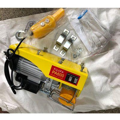 Bảng giá tời điện mini Fujifa PA200-PA1200