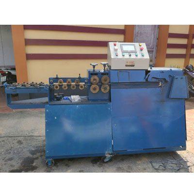Máy duỗi cắt bẻ đai tự động 6-8 (1.5KW) 220V